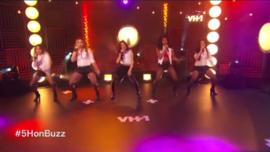 Fifth Harmony《Worth It》欧美爵士舞成品舞教学by Mandy