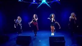 Little Mix《move》欧美爵士舞成品舞教学by Mandy